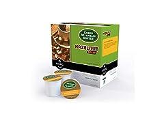 Green Mountain Coffee Keurig Hazelnut Decaf