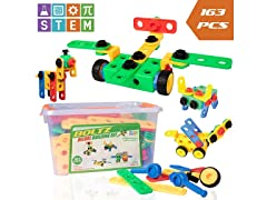 USA Toyz STEM Toys Building Blocks