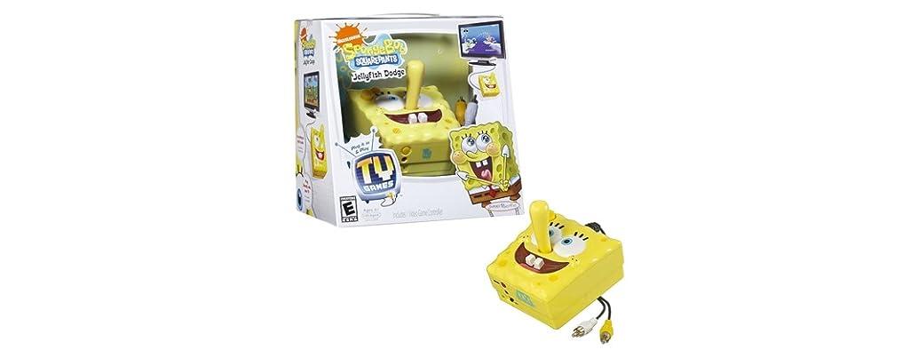SpongeBob SquarePants Video Game