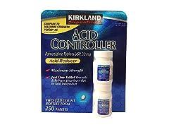 Kirkland Signature Acid Controller