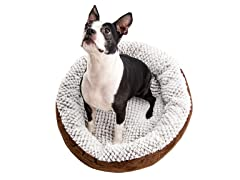 Caden Corduroy Pet Bed