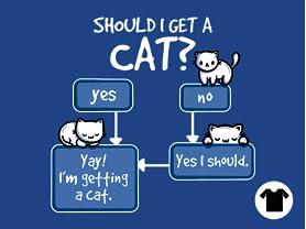 Cat Flow Chart