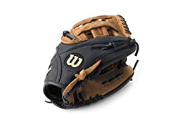 "Wilson 12"" MLB Baseball Glove"