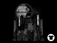 Death Star City
