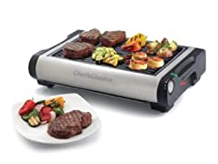 Chef'sChoice Indoor Electric Grill