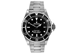 Rolex Men's Submariner Watch