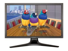 "27"" WQHD IPS LED Monitor"