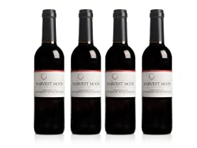 Harvest Moon Late Harvest Zinfandel Half Bottle (4)