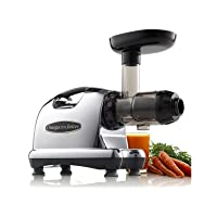 Amazon.com deals on Omega J8006 Nutrition Center Quiet Dual-Stage Masticating Juicer