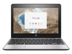 "HP 11-G5 11.6"" Intel 16GB Chromebook"