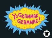 Yo Grammar Grammar