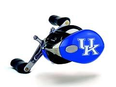 Univ. of Kentucky Baitcasting Reel