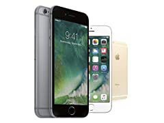 iPhone 6 or 6s (VZN&GSM Unlocked)(S&D)