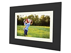 SimplySmart PhotoShare Digital Picture Frame