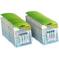 96-Pk. Fuji Digital EnviroMAX Batteries