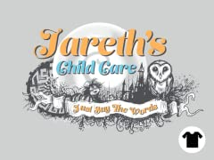 Jareth's Child Care