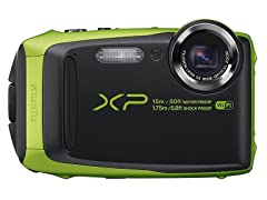 Fujifilm FinePix XP Cameras-Your Choice