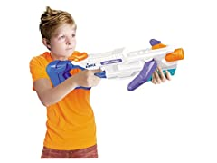 Dimple Three Stream Crossbow Super Soaker
