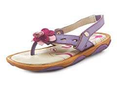 Jaymee Sandal - Orchid