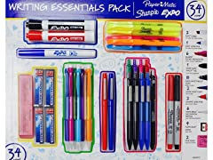 Sharpie Back To School Writing Set