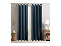 Vangao Blackout Curtains for Living Room