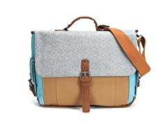 Rough Hound Messenger Bag