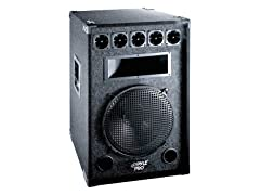 1000 Watt 18'' 2-way PA Speaker Cabinet