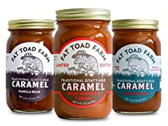 Fat Toad Farm Goat's Milk Caramel (3)