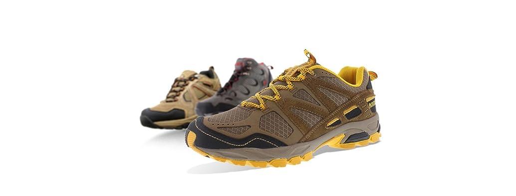 Pacific Trail Footwear