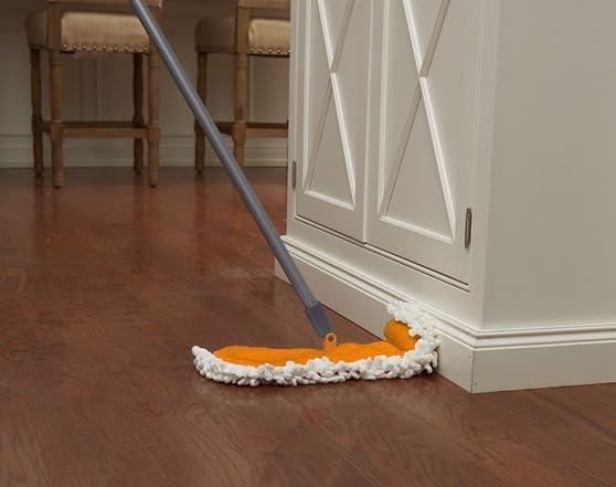 Casabella 17550 Flip Floor Duster