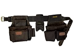 OX Tools Tool Belts (Your Choice)