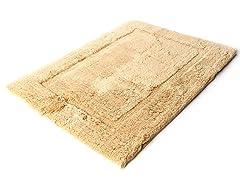 Non Slip Rug-Wheat-2 Sizes