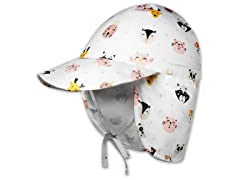 Brook+Bay UV Protection Kid Sun Hat