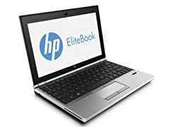 "HP EliteBook 11.6"" Intel i5 Ultrabook"