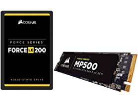 Corsair Force Series Solid State Drives