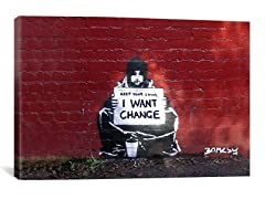 Keep Your Coins. I Want Change by Meek