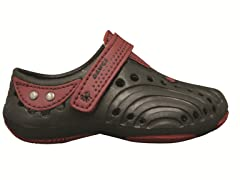 Toddler Spirit - Black/Red