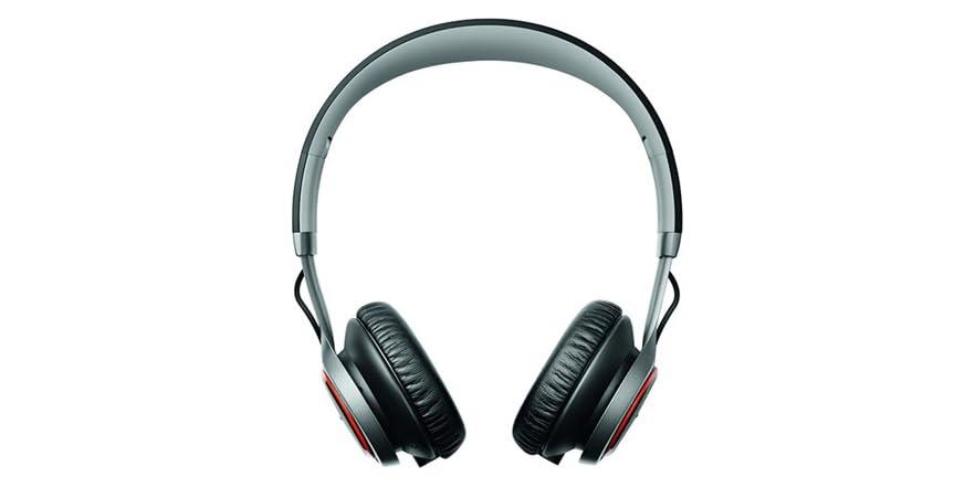 jabra revo wireless bluetooth headphones. Black Bedroom Furniture Sets. Home Design Ideas