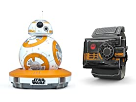 Sphero Original BB-8 & Force Band Bundle