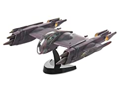 Magnaguard Starfighter Snap Model Kit