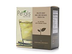 Petals Mojito Mint Lemonade Mix