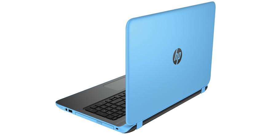 HP Pavilion 173 AMD A10 Touch Laptops