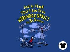 Mirkwood Street