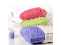 Aromatherapy Infused Pillow, Your Choice