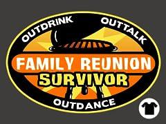 Family Reunion Survivor