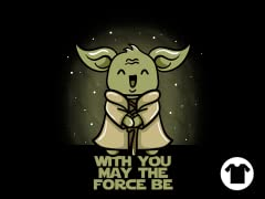 With You May the Force Be