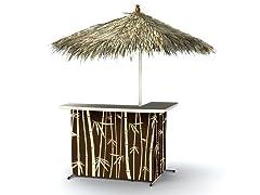 Fashion Bar & Umbrella Set