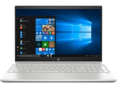 "HP Pavilion 15.6"" FHD Touch Intel i7 Laptop"
