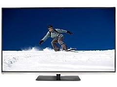 """JVC 50"""" 1080p LED Smart TV"""
