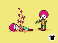 Clown Death